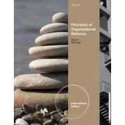 Principles of Organizational Behavior by Don Hellriegel