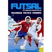 Futsal by Vic Hermans