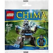 LEGO Legends of Chima Gorzans Walker (30262) Bagged Set