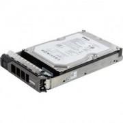 твърд диск Dell 2TB NearLine SAS 6Gbps 7.2k 3.5' HD Hot Plug Fully Assembled - Kit - 400-19343