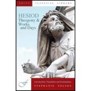Theogony & Works and Days by Hesiod