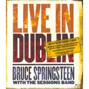 Bruce Springsteen - Live in Dublin (0886970987394) (1 BLU-RAY)