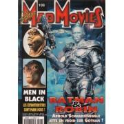 Mad Movies N° 108 / Batman Et Robin, Men In Black