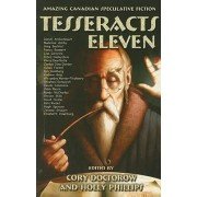 Tesseracts by Cory Doctorow