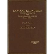 Law and Economics by Jeffrey L Harrison