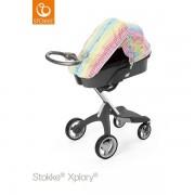 Stokke Kit été xplory raies multicolores