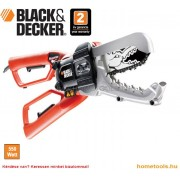 Black&Decker GK1000 Alligator elektromos ágazó