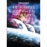 Into the Universe With Stephen Hawking [Reino Unido] [DVD]