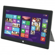 "Microsoft Surface RT 10.6"" 32 Gb Wifi Negro"