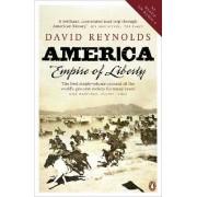 America, Empire of Liberty by David Reynolds