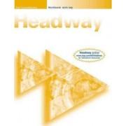 New Headway: Pre-Intermediate: Workbook (with Key) by John Soars