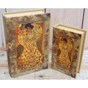 Könyv doboz (Klimt)