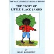 Little Black Sambo by Bannerman