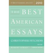 The Best American Essays by Christopher Hitchens