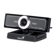 "Camera web Genius ""WideCam F100"", Sensor CMOS 1080p, Video: 1980x720"
