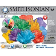 Smithsonian Electronic Crystal Growing by Smithsonian