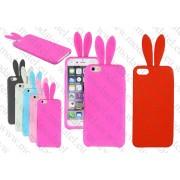 Apple iphone 6 Plus (силиконов калъф) Bunny Style