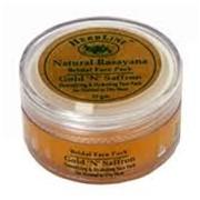 Herbline arany-Sáfrány bőrtápláló krém 25g