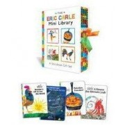 The Eric Carle Mini Library by Eric Carle