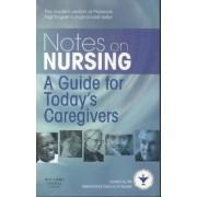 Notes on Nursing by International Council of Nurses