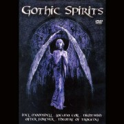 Gothic Spirits - Compilation (0090204913015) (1 DVD)