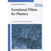Functional Fillers for Plastics by Marino Xanthos