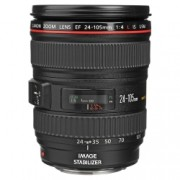 Canon EF 24-105mm f/4L IS USM [ white box ]