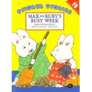 Max & Ruby's Busy Week by Grosset