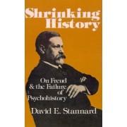 Shrinking History by Professor of American Studies David E Stannard