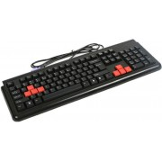 "TASTATURA A4TECH 3X fast Gaming, USB ""G300-USB"""