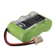 Batterie de Telephone portable sans fil Radio Shack CLT670