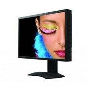 "Monitor NEC SV232, 23"", LED, IPS, 1920x1080, 1000:1, 8ms, 270cd, mini D-SUB, DVI, DP, HDMI, USB, pivot, čierny"