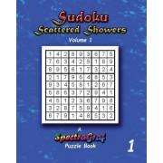 Sudoku Scattered Showers - Volume 1