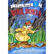 Dirk Bones and the Mystery of the Missing Books by Doug Cushman