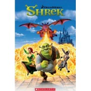 Shrek - With Audio CD by Anne Hughes
