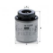 MANN-FILTER W712/93