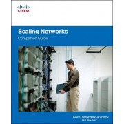 Scaling Networks Companion Guide by Cisco Networking Academy