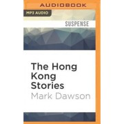 The Hong Kong Stories by Professor of European Law and Governance Mark Dawson