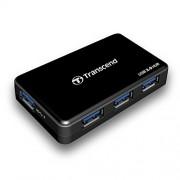 TRANSCEND USB HUB 3.0 4 PORT