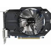 Placa video Gigabyte GeForce GTX 750 Ti OC 1GB DDR5 128Bit