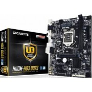 Placa de baza Gigabyte H110M-HD3 DDR3 Socket 1151