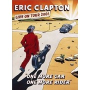 Eric Clapton - ONE MORE CAR ONE MORE RIDER (DVD)