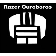 Generic Mouse Skates / Mouse Feet for Razer Ouroboros ( 2 sets of Replacement Mice feet)