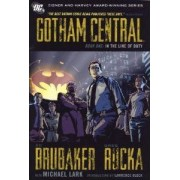 Gotham Central: In the Line of Duty Volume 1 by Michael Lark