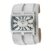 EOS New York TRENDSETTER Watch White 19L