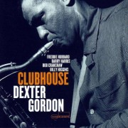 Dexter Gordon - Clubhouse (0094637422823) (1 CD)