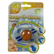 Suzeta Raz Baby Basketball 0-36 luni