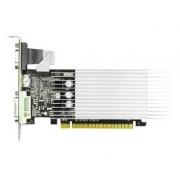 Gainward GeForce GT 610 SilentFX - Carte graphique - GF GT 610 - 1 Go DDR3 - PCIe 2.0 x16 - DVI, D-Sub, HDMI - san ventilateur