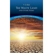 Waste Land, Prufrock and Other Poems, Paperback