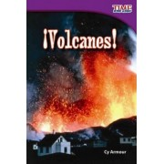 Volcanes by Cy Armour